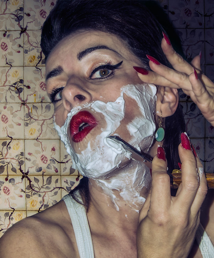 Lady Shave